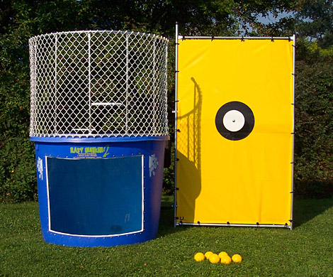Regular Dunk Tank